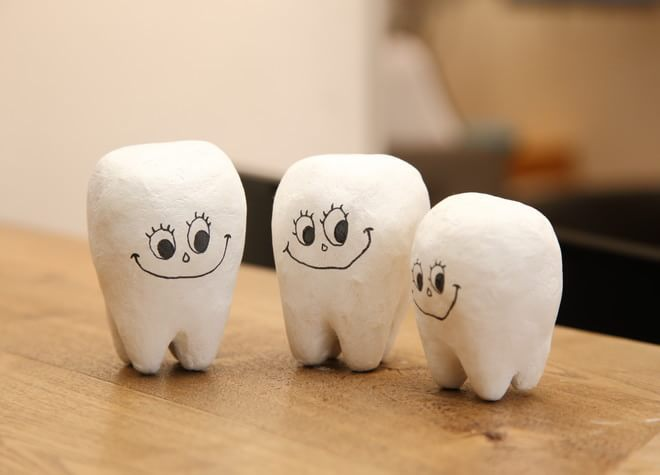 ローカルズ歯科クリニック5