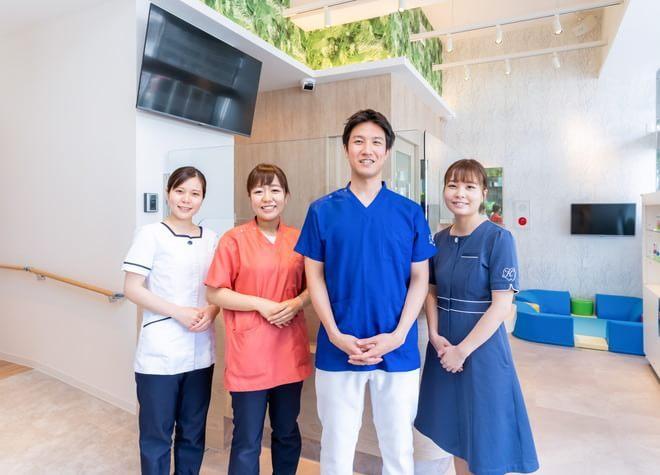 歯科川崎医院中央