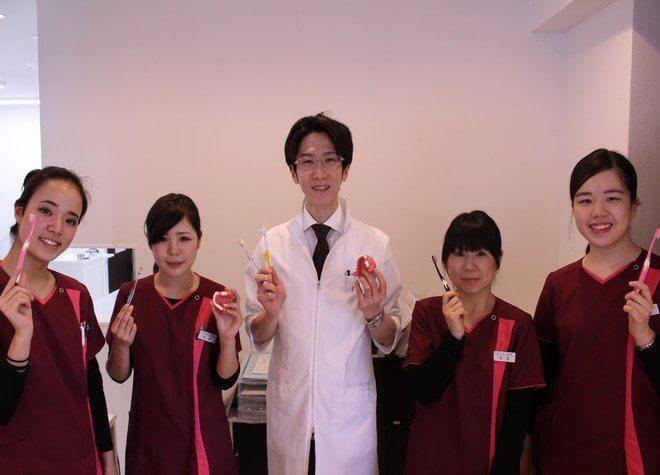 もりもと歯科5