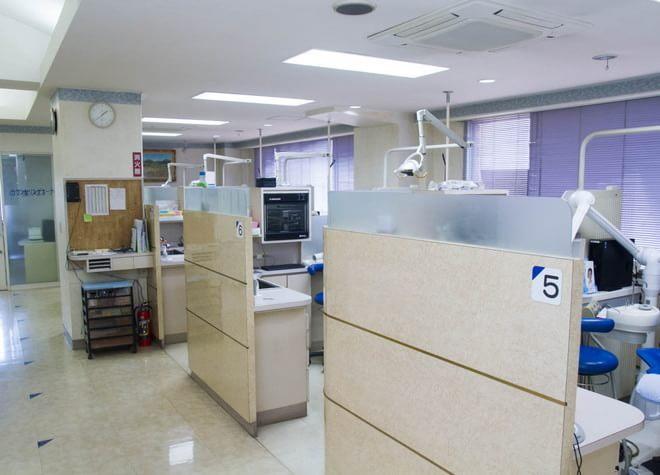 毛利歯科医院5