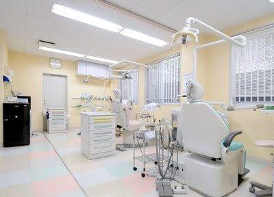うおずみ歯科診療所 天理