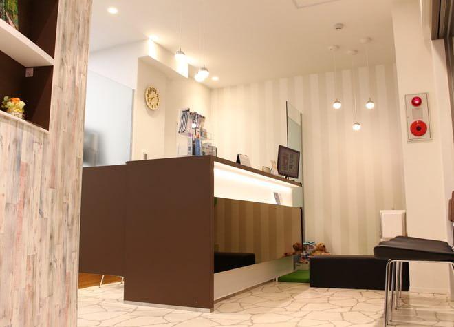 きたざわファミリー歯科平間駅前(写真1)