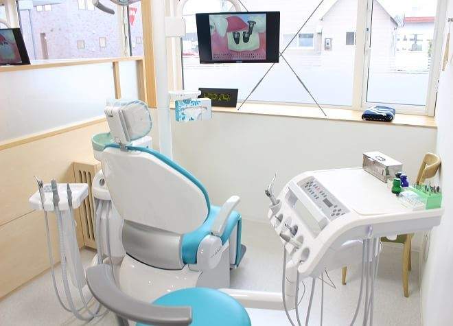 当山歯科医院