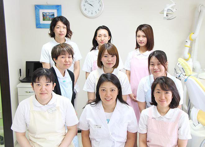 ひらの歯科クリニック1