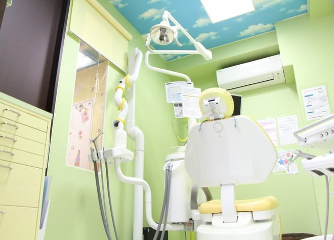 ひらの歯科クリニック5