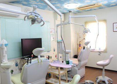 こども歯科おとな歯科しほデンタルクリニック