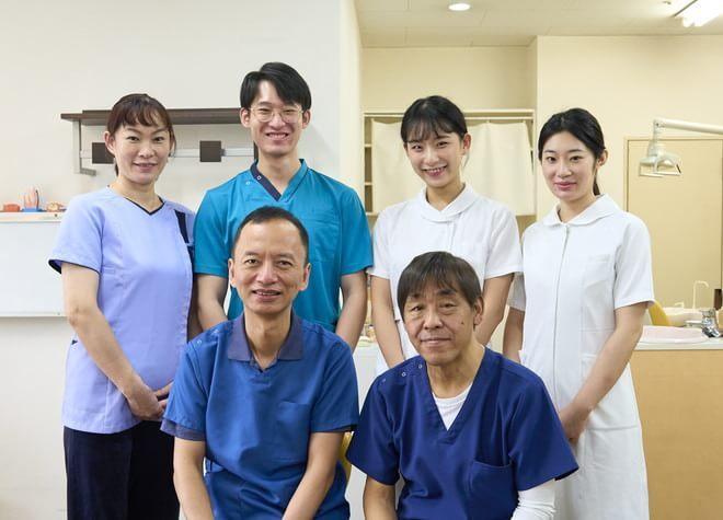 平井ハンハン歯科
