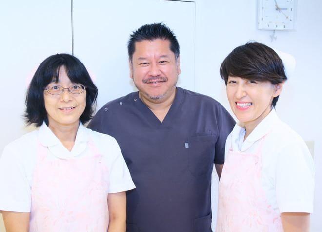 石河歯科医院