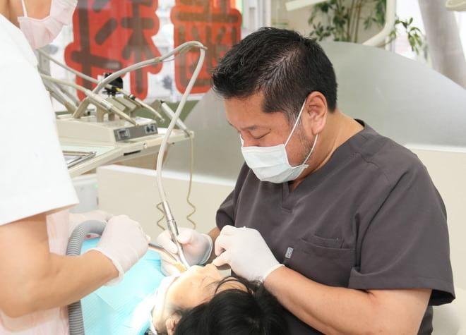 石河歯科医院2