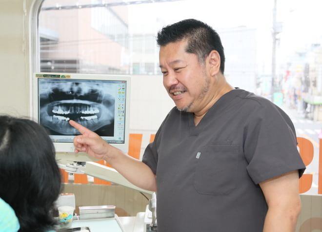 石河歯科医院3