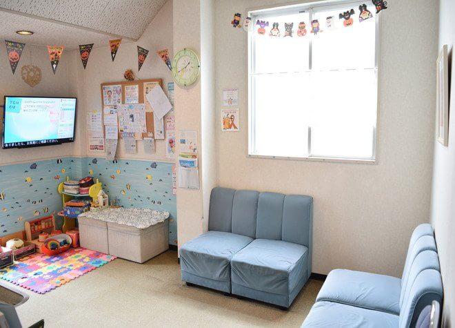 米澤小児歯科医院4