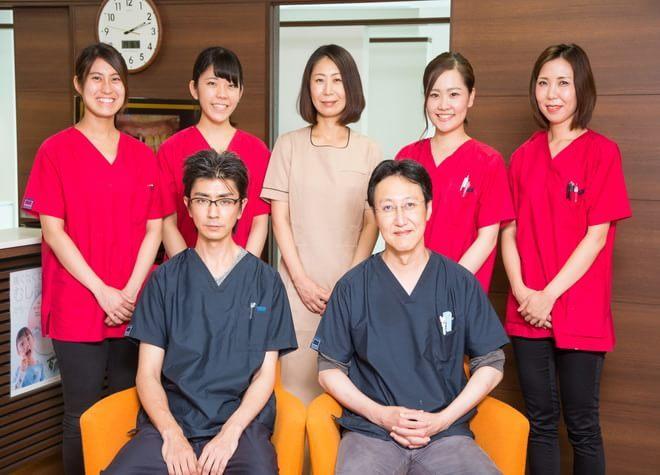 天神南駅近辺の歯科・歯医者「なかむらデンタルクリニック」
