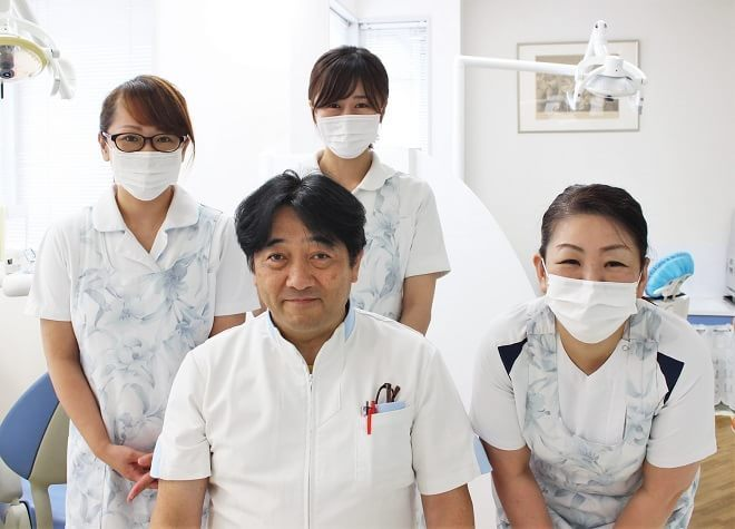 薬師歯科医院