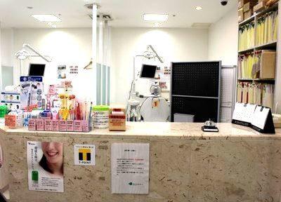 南大沢歯科医院(八王子院)3