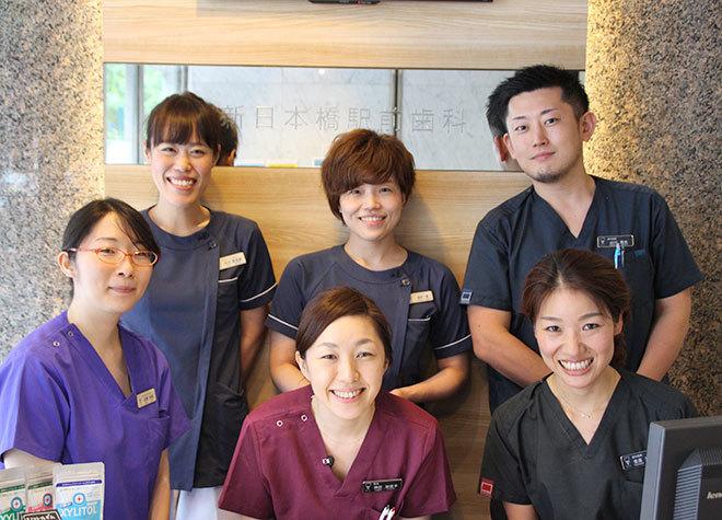 新日本橋駅前歯科クリニック1