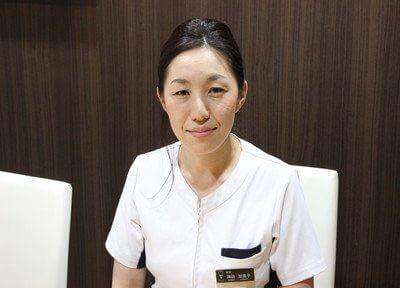 新日本橋駅前歯科クリニック 神田加奈子 院長 歯科医師 男性