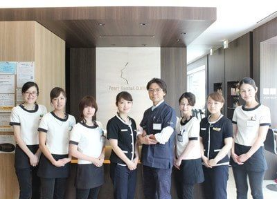 熊本パール総合歯科クリニック健軍院
