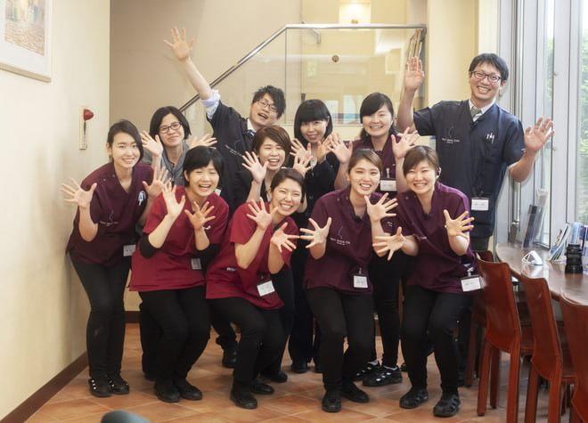 熊本パール総合歯科クリニック 健軍院