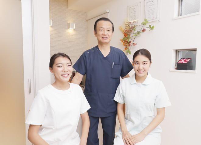 松井矯正歯科クリニック1