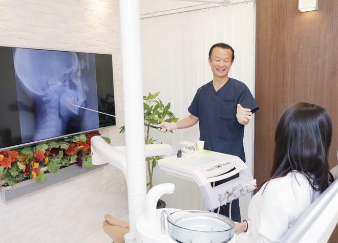 松井矯正歯科クリニック3