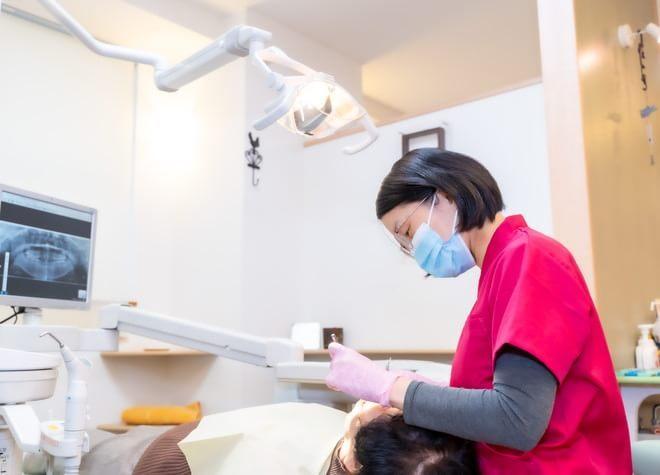オリーブ歯科医院の画像