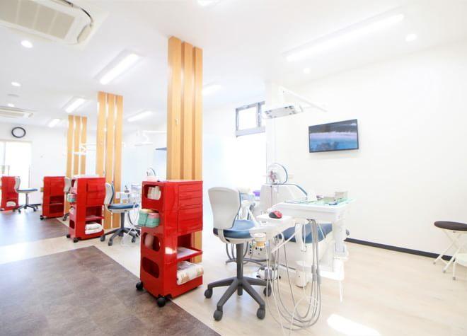 すみれファミリー歯科5
