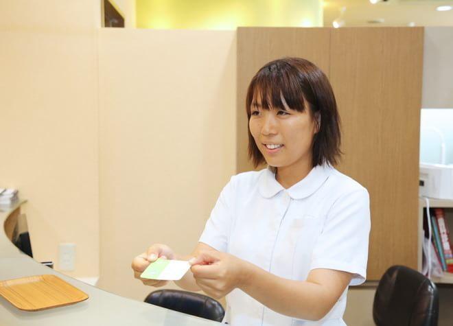 武蔵境駅近辺の歯科・歯医者「武蔵野わかば歯科」