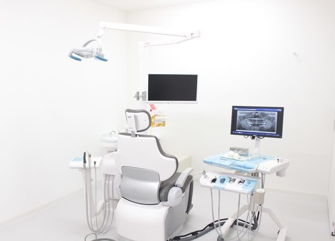 片桐歯科の画像