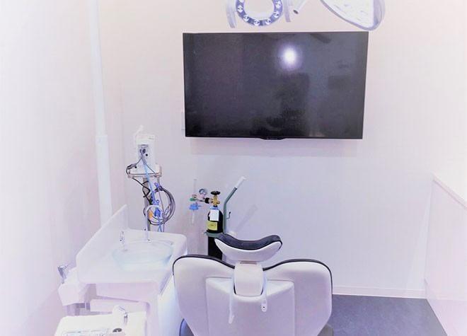 ALBA歯科&矯正歯科 溝の口4