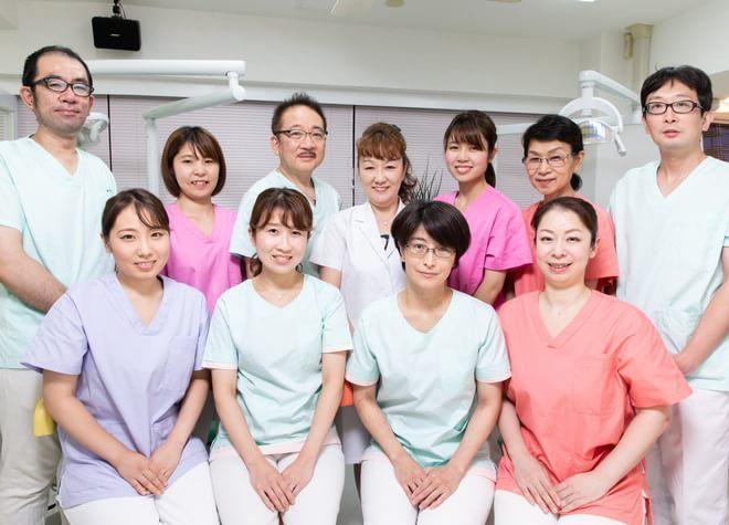 岡部歯科1