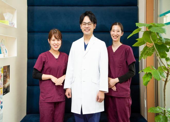 クリスタル歯科