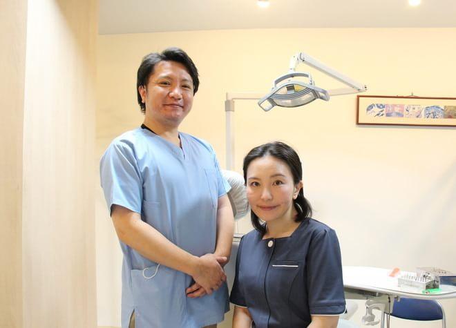山西歯科の画像