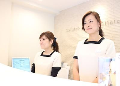 コミュニケーションを大切にし、患者さまの怖いイメージを払拭できる歯科医院としてお待ちしております。