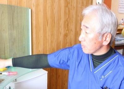 志布志駅近辺の歯科・歯医者「新堂歯科医院」