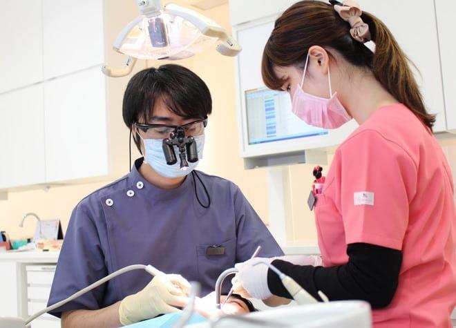 成田歯科2