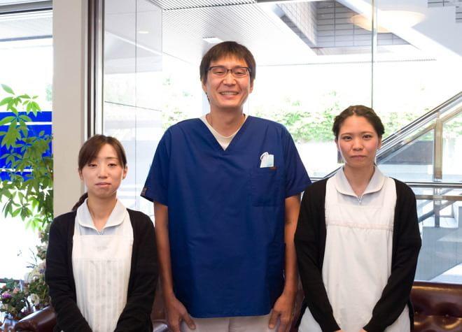 南歯科医院