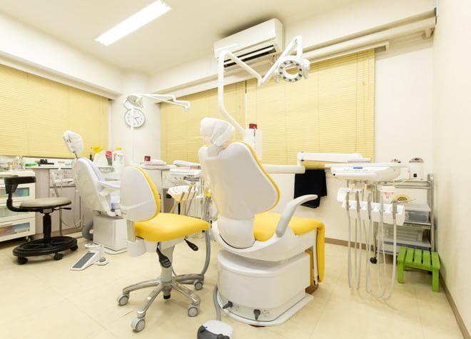 リサ歯科医院
