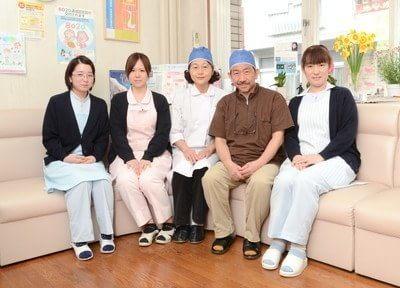 ヨシダ歯科の医院写真
