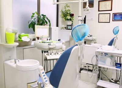 さくら通り歯科5
