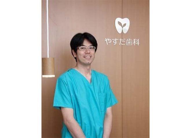 やすだ歯科3