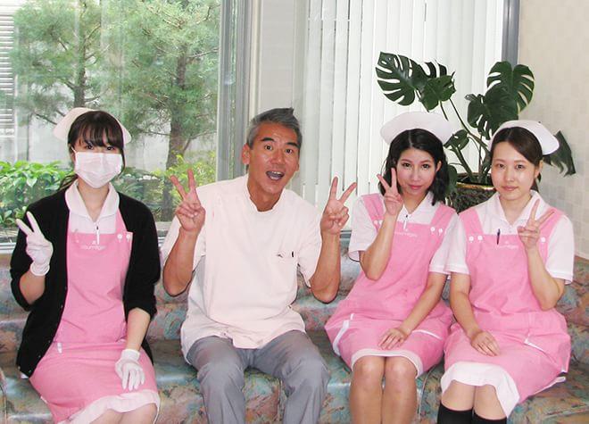 中村歯科クリニック1