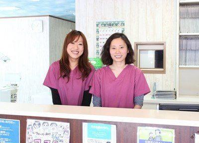 大和田駅(大阪府)近辺の歯科・歯医者「クローバー歯科」