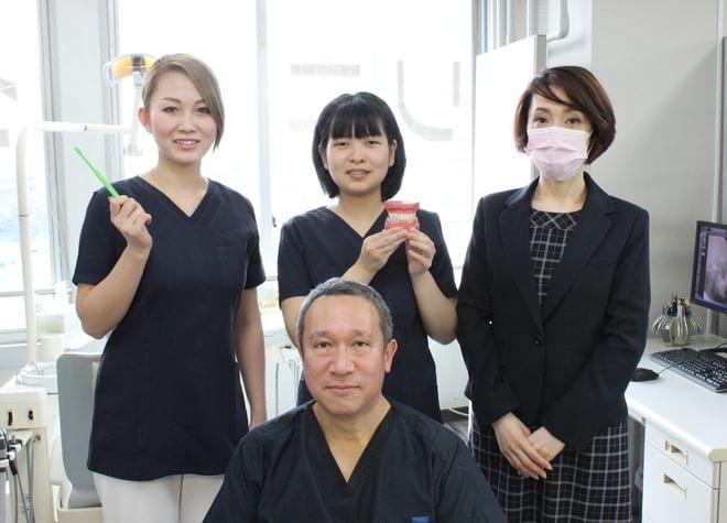 中部矯正歯科クリニック