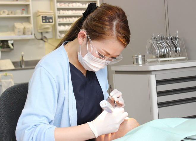 中部矯正歯科クリニックの画像