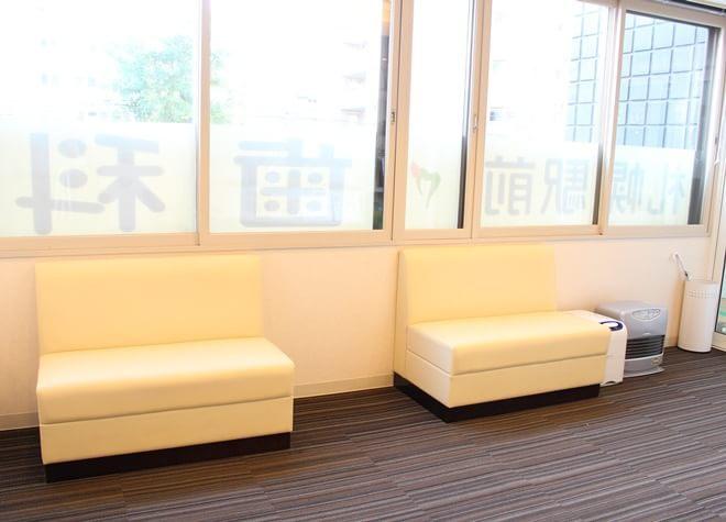 札幌駅前歯科円山クリニックの画像