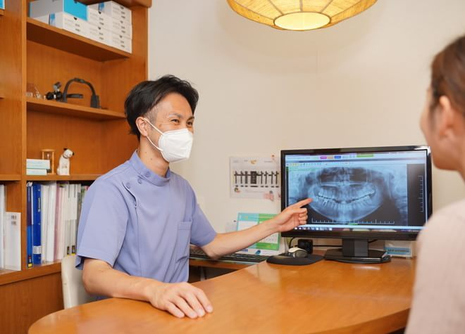 小佐々歯科診療所3