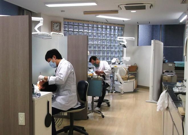 医療法人仙愛会高橋歯科医院2