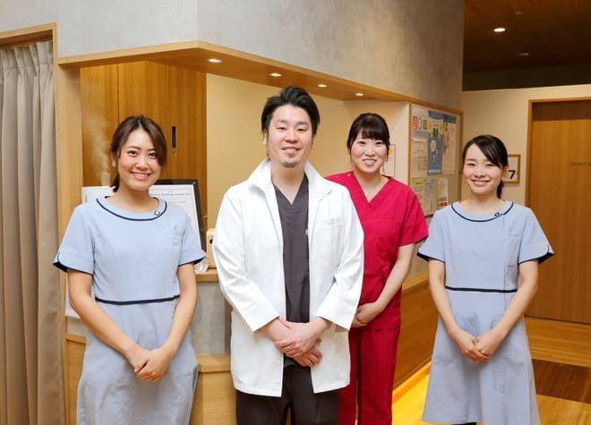 武蔵小杉コモンズ歯科