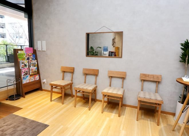 武蔵小杉コモンズ歯科の画像