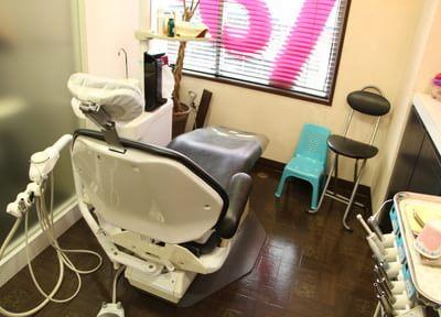 大井歯科クリニック(品川区大井町駅)の画像